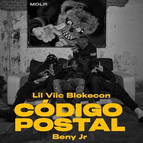 Lil Viic & Beny Jr – Código Postal Lyrics | Genius Lyrics