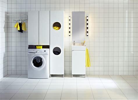 Lillangen Armario Para Colada Blanco Ikea Decoracion Loft Y