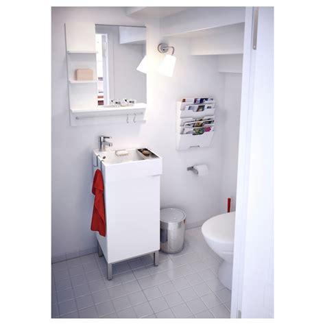 LILLÅNGEN Élément lavabo à 1 porte   blanc   IKEA