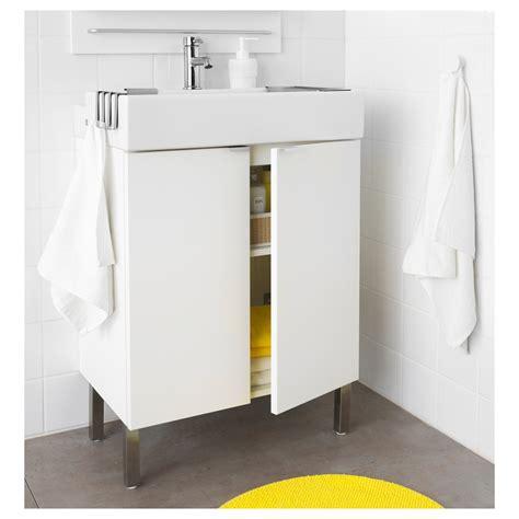 LILLÅNGEN Mueble de lavabo con 2 puertas   blanco   IKEA