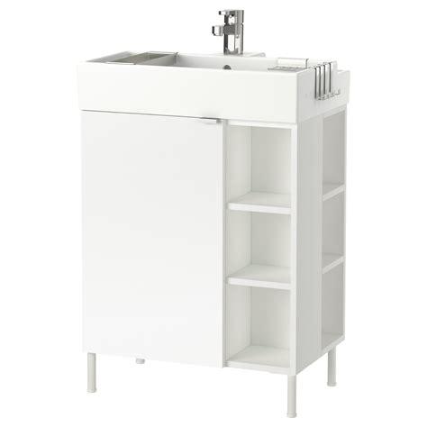 LILLÅNGEN Mueble de lavabo con puerta   IKEA