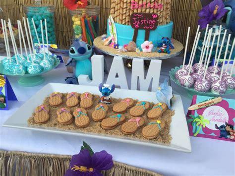 Lilo and Stitch Birthday Party Ideas | Photo 1 of 18 ...