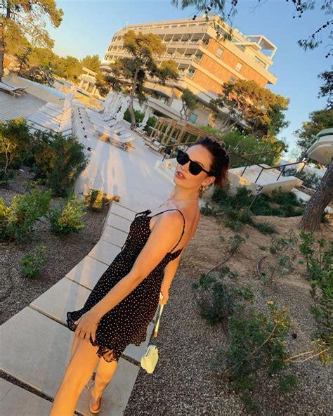 LILY JAMES – Instagram Photos 09/01/2019 – HawtCelebs