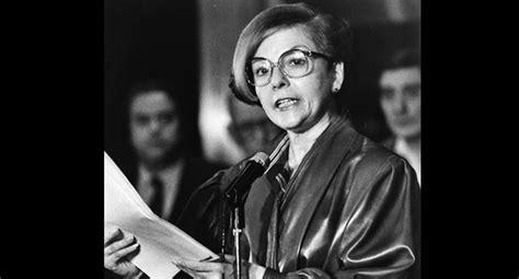Lima: Así ocurrió: En 1974 Isabel Perón es presidenta de ...