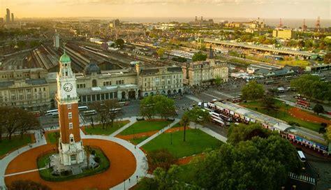 Lima es elegida entre las mejores ciudades para vivir en ...