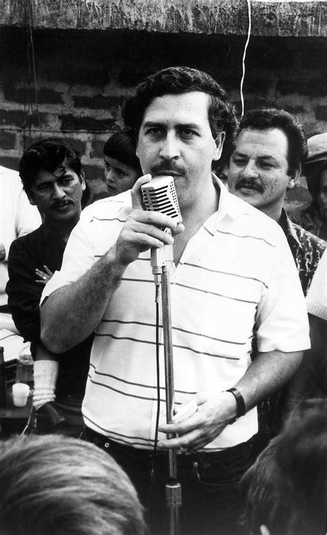Lima y mas: Pablo Escobar Gaviria