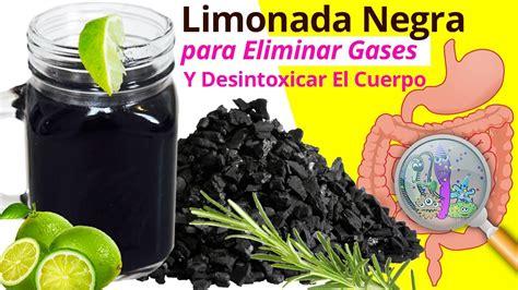 Limonada Para Eliminar Gases Y Desintoxicar El Cuerpo ...