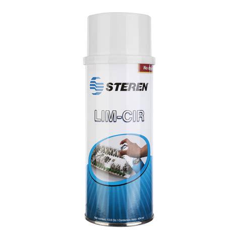 Limpiador y desengrasante para circuitos eléctricos y ...