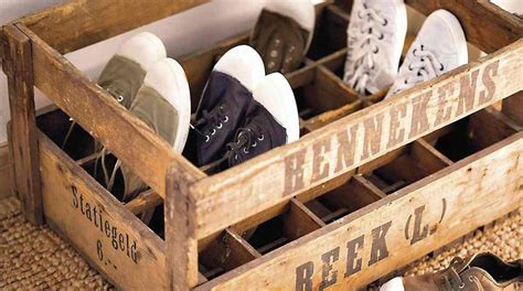 Lindas y baratas: Cómo darle un nuevo uso a las cajas de ...