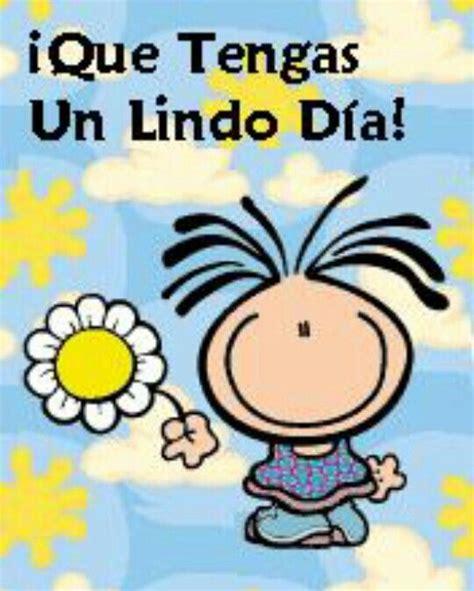 Lindo dia | Buenos días saludos, Saludos de buenos dias ...