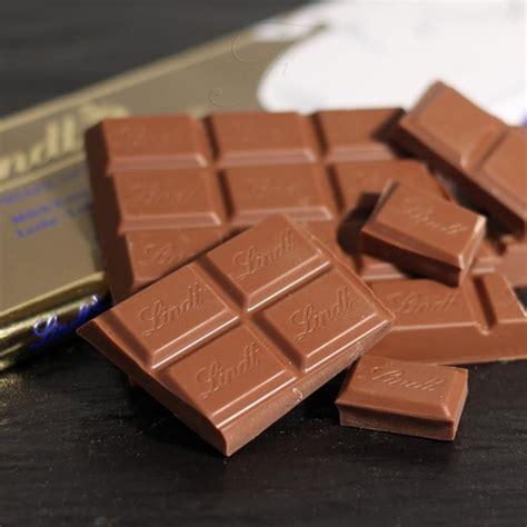 Lindt Gold Milk Chocolate Bar   Lindt Chocolate