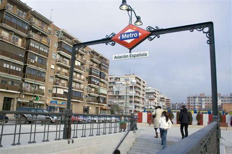 Línea 10 Metro de Madrid   Elodea