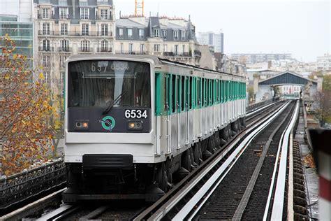 Línea 6 del Metro de París   Wikipedia, la enciclopedia libre