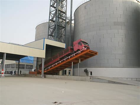 Línea para producción de harina de soja de baja ...