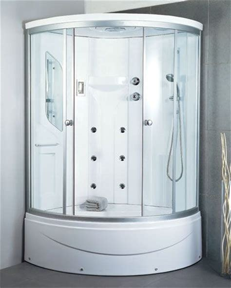 LineaAqua Shower Enclosures LineaAqua Sunrise 48 x 48 ...
