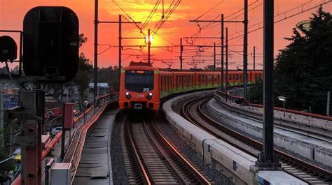 Líneas 1 y 5 de Metro CDMX ya operan con normalidad   La ...