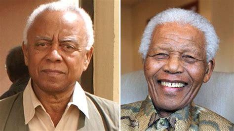 Linguist Alexander, prison friend of Mandela, dies at 75