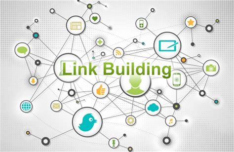 Link Building : An Effective Way To Promote A Website ...