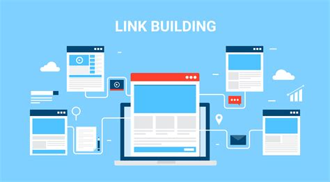 Link Building Strategy: Tips for 2018   Relevance