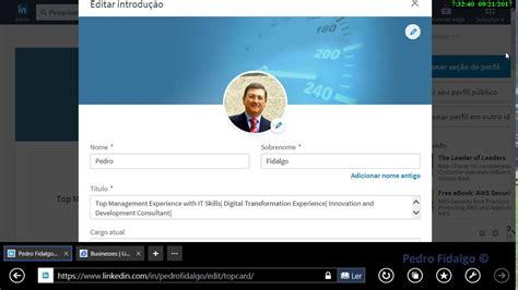 Linkedin Fotos e Imagens de Fundo   YouTube
