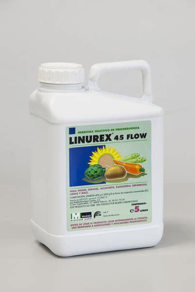 Linuron 45% p/v. SC   EcuRed
