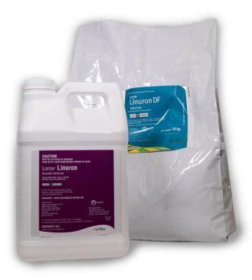 Linuron DF Herbicide   AgNova Technologies, crop ...