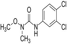 Linuron herbicide