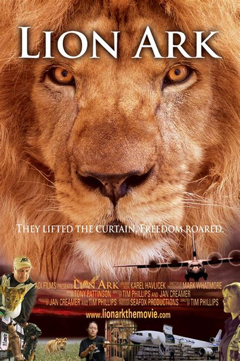 Lion Ark: Film Review | Hollywood Reporter