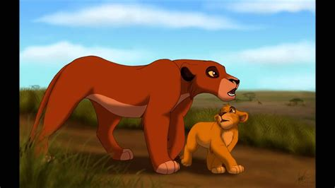 Lion King Uru   YouTube