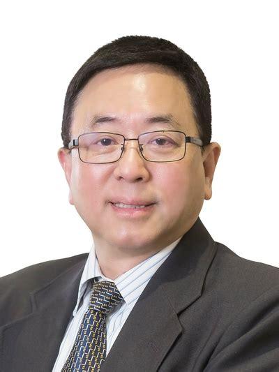 Lionel M. NI | HKUST CSE