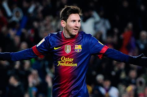 LioneL MessI 2013 ~ Sports Wallpapers | Events Wallpapers ...