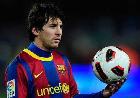 Lionel Messi ~ All About Celebrities