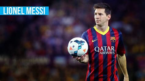 Lionel Messi   Best Skills & Goals | 2013/14 HD   YouTube
