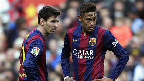 Lionel Messi & Neymar Jr   NeyMessi Show 2015 HD   YouTube