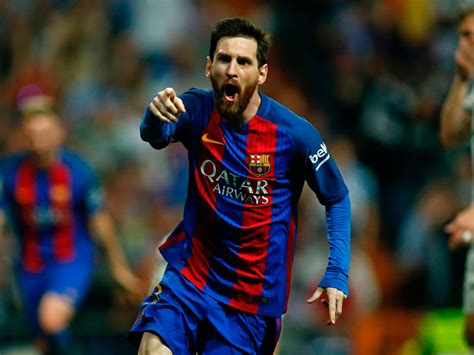 Lionel Messi plans to open theme park based on himself in ...