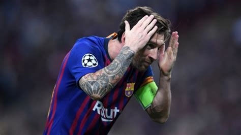 Lionel Messi the best in the world but Barcelona are only ...