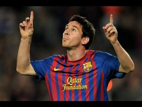 Lionel Messi: Top 10 goals ever   YouTube