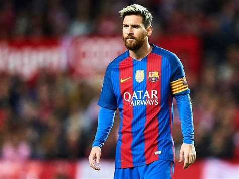 Lionel Messi transfer news: Barcelona believe Marca story ...