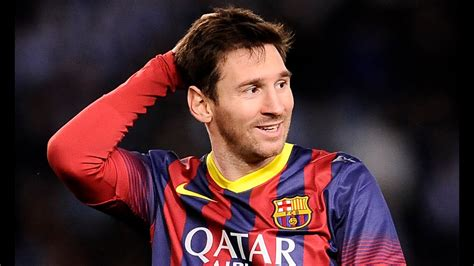 Lionel Messi vs 3 or More Players HD   YouTube