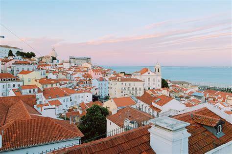 Lisboa, el paraíso perdido de Europa