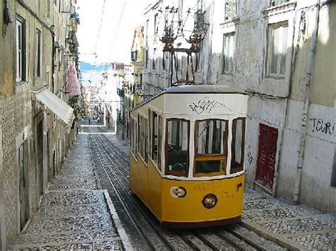 Lisboa, guia de turismo