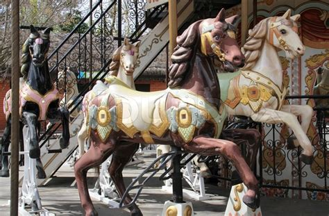 Lisboa, Lisbon, Lissabon, zoo, carousel,carrousel ...