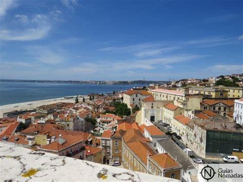 Lisboa   Más que turismo en la Guía Nómada de Lisboa