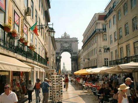 Lisboa   Turismo en Portugal