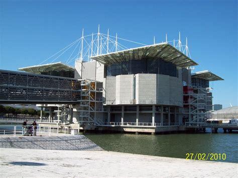 Lisbon Aquarium | Photo