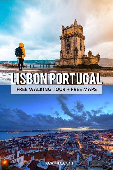 Lisbon Free Walking Tours   The Definitive Guide [+ Free Maps]