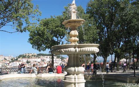 Lisbon SIGHTS   Sightseeing, Tourist Attractions ...