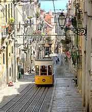 Lisbon Tourist Attractions and Sightseeing: Lisbon, Lisboa ...