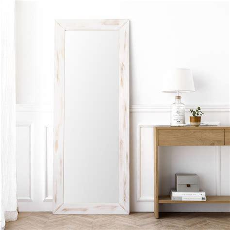 Lise espejo blanco 180x70   Kenay Home