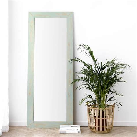 Lise espejo menta 180x70   Kenay Home | Espejos de piso ...
